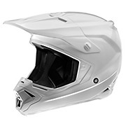 One Industries Gamma White Helmet 2016