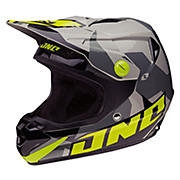 One Industries Youth Atom Camoto Helmet 2014