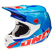 One Industries Youth Atom Camoto Helmet 2014