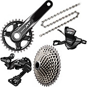 Shimano XT 1x11 Drivetrain Groupset