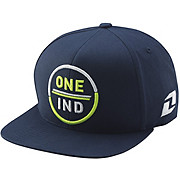 One Industries Chord Snapback Hat 2015