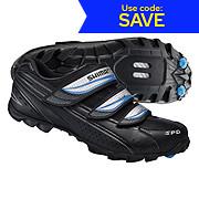 Shimano WM51G Womens MTB SPD Shoes