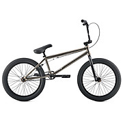 Kink Gap LHD BMX Bike 2016