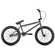 Kink Gap XL BMX Bike 2016