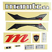 Manitou Magnum Comp Decal Kit 2015