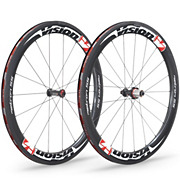 Vision Metron 55 Clincher UD Road Wheelset 2017