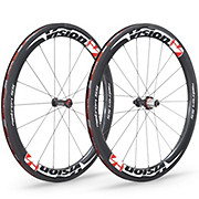 Vision Metron 55 Clincher UD Road Wheelset 2016