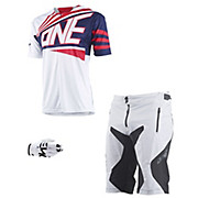 One Industries Ion Clothing Bundle