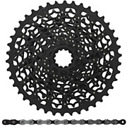 SRAM X1 XG1180 11sp Cassette + ChainBundle