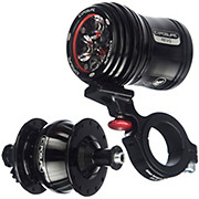 Exposure Revo Pack Dynamo Front Light 28 Spoke