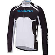 Shimano Thermal Print Long Sleeve Jersey