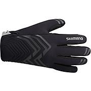 Shimano Thick Windbreak Gloves