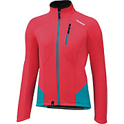 Shimano Womens Performance Windbreaker Jacket