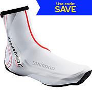Shimano Tarmac H2O Overshoes 2013