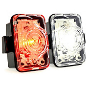 See.Sense. 2.0 Front 150L & Rear 90L Light Set