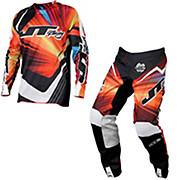 JT Racing Magneto Hyperlite Clothing Bundle 2015