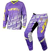 JT Racing Flow Flex Clothing Bundle 2015