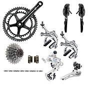 Campagnolo Athena 11Sp Road Groupset