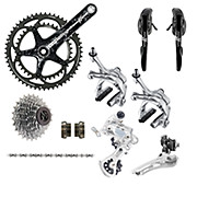 Campagnolo Athena Carbon 11Sp Road Groupset