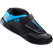 Shimano AM9 MTB SPD Shoes 2017