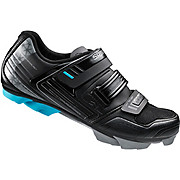 Shimano WM53 Womens MTB SPD Shoes 2017