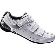 Shimano RP3 SPD-SL Road Shoes - Wide Fit 2017