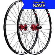 Novatec Flow 29 MTB Wheelset