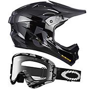 661 Comp Helmet & Goggle Bundle 2015