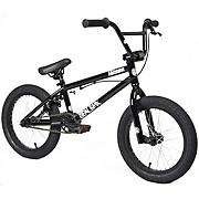 Seal BMX Type Sixteen 16 BMX Bike 2016