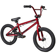 Seal BMX Type Sixteen 16 BMX Bike 2016