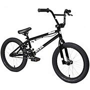 Seal BMX Type Eighteen 18 BMX Bike 2016