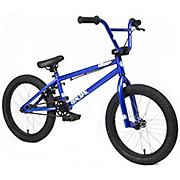 Seal BMX Type Eighteen 18 BMX Bike 2016