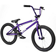 Seal BMX Type One BMX Bike 2016
