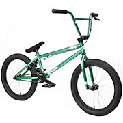 Seal BMX Type Two BMX Bike 2016