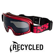 IXS Storm Moss Goggle - Ex Display