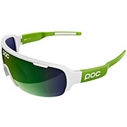 POC DO Half Blade Glasses- Cannondale Garmin