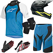 Alpinestars Drop Clothing Bundle