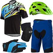 Alpinestars MTB Clothing Bundle