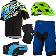 Alpinestars MTB Clothing Bundle