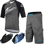 Alpinestars Sight & Manual Clothing Bundle 2015
