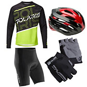 Polaris MTB Clothing Bundle