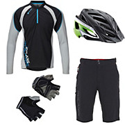 Polaris Pilgrim & Descent Clothing Bundle 2015