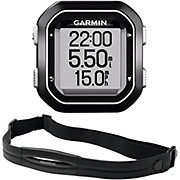 Garmin Edge 25 Bundle with HRM