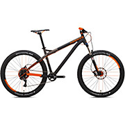 NS Bikes Eccentric AL2 Hardtail Bike 2016