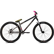 NS Bikes Metropolis 2 Dirt Jump Bike 2016
