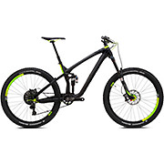 NS Bikes Snabb E Carbon Suspension Bike 2016