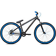 NS Bikes Zircus Dirt Jump Bike 2016