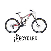 Nukeproof Pulse DH Comp Bike - Ex Display 2014