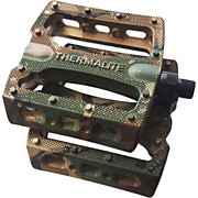 Stolen Thermalite Pedals - Camo