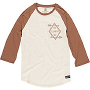 Element Baseball ZigZag 3-4 Tee AW15